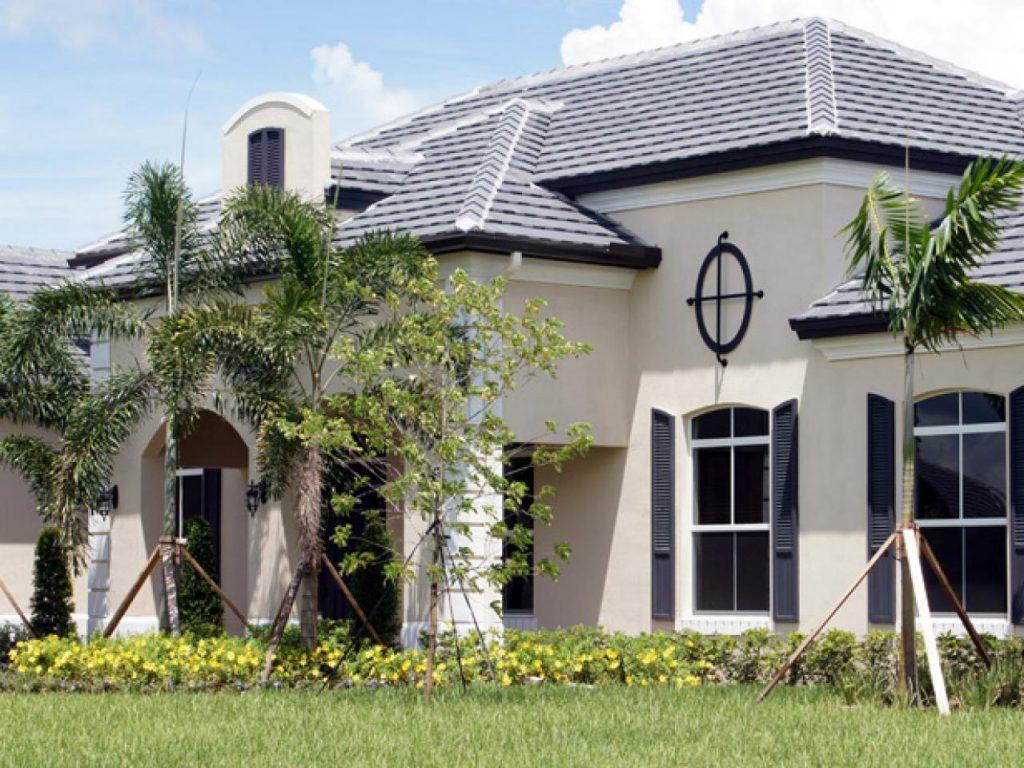 Necesidad de pintar las casas o las oficinas.